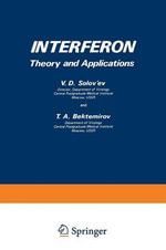 Interferon : Theory and Applications - V. D. Solov'ev