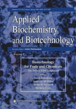 Proceedings of the Twenty-Fifth Symposium on Biotechnology for Fuels and Chemicals Held May 4-7, 2003, in Breckenridge, Co