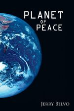 Planet of Peace - Jerry Belvo