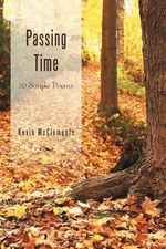 Passing Time : 50 Simple Poems - Kevin McClements