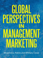 Global Perspectives in Management Marketing - Mu¿etescu Adina
