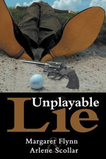 Unplayable Lie - Margaret Flynn