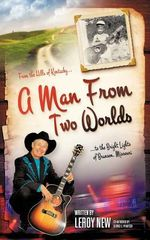 A Man from Two Worlds - Leroy New