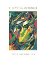 The Voice of Color - Judith Evan Goldstein