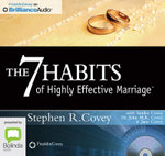The 7 Habits Of Highly Effective Marriage - Stephen R. Covey