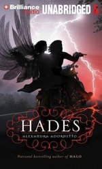 Hades : Halo (Audio) - Alexandra Adornetto