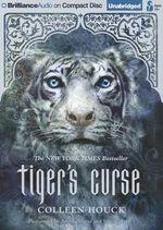 Tiger's Curse : Tiger's Curse - Colleen Houck