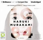 1Q84 : Book 1 - Haruki Murakami