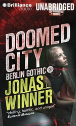 Doomed City - Jonas Winner