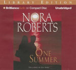 One Summer - Nora Roberts