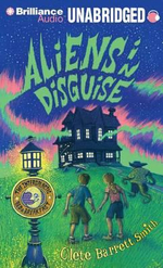 Aliens in Disguise - Clete Barrett Smith