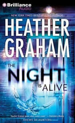 The Night Is Alive - Heather Graham