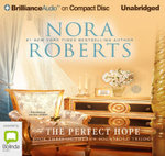 The Perfect Hope : The inn boonsboro trilogy #3 - Nora Roberts