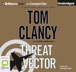 Threat Vector : A Jack Ryan Novel - Tom Clancy