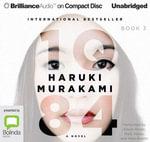 1Q84 : 1Q84 Book 3 - Haruki Murakami