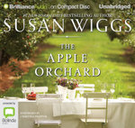 The Apple Orchard : Bella Vista #1 - Susan Wiggs