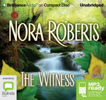 The Witness (MP3) - Nora Roberts