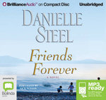 Friends Forever (MP3) - Danielle Steel
