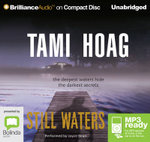 Still Waters (MP3) - Tami Hoag