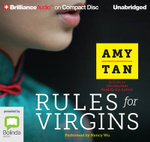 Rules For Virgins - Amy Tan