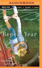 The Repeat Year - Andrea Lochen