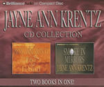 Jayne Ann Krentz CD Collection : Lost & Found/Smoke in Mirrors - Jayne Ann Krentz