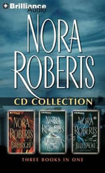 Nora Roberts CD Collection 3 : Birthright, Northern Lights, Blue Smoke - Nora Roberts