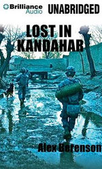 Lost in Kandahar - Alex Berenson