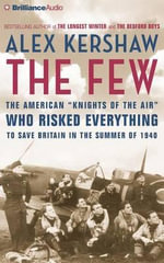 The Few : The American