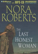 The Last Honest Woman - Nora Roberts