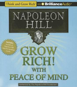 Grow Rich! with Peace of Mind - Napoleon Hill