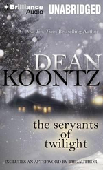 The Servants of Twilight - Dean R Koontz