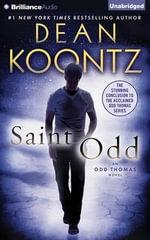Saint Odd - Dean R Koontz