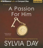 A Passion for Him : Georgian - Sylvia Day