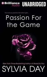 Passion for the Game - Sylvia Day