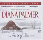 Heart of Ice - Diana Palmer