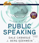 The Art of Public Speaking - Dale Carnegie