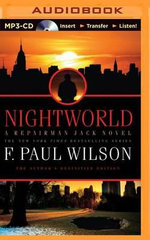 Nightworld : Adversary Cycle - F Paul Wilson