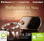 Reflected in you (MP3) : A Crossfire Novel : Book 2 - Sylvia Day