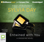 Entwined With You : A Crossfire Novel - Sylvia Day