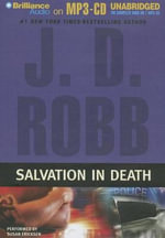 Salvation in Death - J D Robb