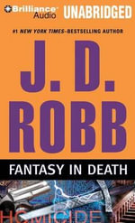 Fantasy in Death - J D Robb