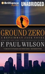 Ground Zero - F Paul Wilson