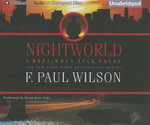 Nightworld - F Paul Wilson