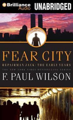 Fear City - F Paul Wilson