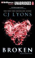 Broken - C J Lyons