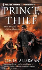 Prince Thief - David Tallerman