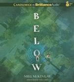 Below - Meg McKinlay