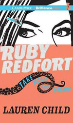 Ruby Redfort Take Your Last Breath - Lauren Child