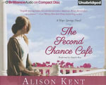 The Second Chance Cafe : Hope Springs (Audio) - Alison Kent